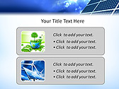 Huge Solar Panel Animated PowerPoint Template - Slide 9
