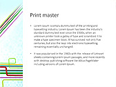 Abstract Lines Animated PowerPoint Templates - Slide 35
