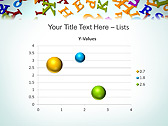 Different Letters Animated PowerPoint Templates - Slide 28
