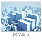 Megapolis Miniature Model Video