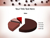 Chocolate Dйcor Animated PowerPoint Template - Slide 18