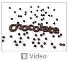 Chocolate Dйcor Videos