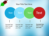 Puzzle Parts Animated PowerPoint Template - Slide 10