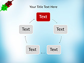 Puzzle Parts Animated PowerPoint Template - Slide 13