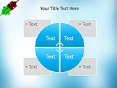 Puzzle Parts Animated PowerPoint Template - Slide 14