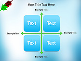 Puzzle Parts Animated PowerPoint Template - Slide 15