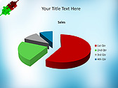 Puzzle Parts Animated PowerPoint Template - Slide 18
