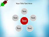 Puzzle Parts Animated PowerPoint Templates - Slide 21