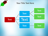 Puzzle Parts Animated PowerPoint Template - Slide 22