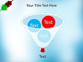 Puzzle Parts Animated PowerPoint Template - Slide 24