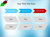Puzzle Parts Animated PowerPoint Templates - Slide 25