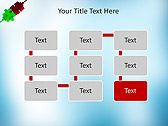 Puzzle Parts Animated PowerPoint Template - Slide 26