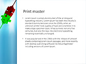 Puzzle Parts Animated PowerPoint Template - Slide 35