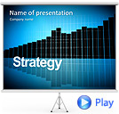 Successful Strategy Animated PowerPoint Templates
