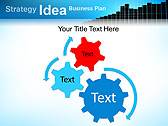 Successful Strategy Animated PowerPoint Templates - Slide 16