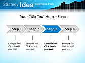 Successful Strategy Animated PowerPoint Templates - Slide 3