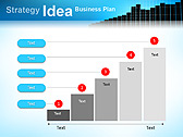 Successful Strategy Animated PowerPoint Template - Slide 33