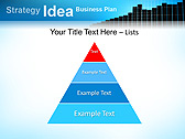 Successful Strategy Animated PowerPoint Templates - Slide 4