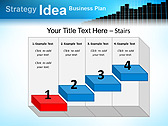 Successful Strategy Animated PowerPoint Templates - Slide 7