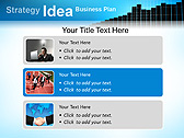 Successful Strategy Animated PowerPoint Templates - Slide 8