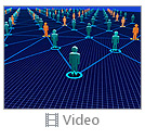 Connection Between People Video