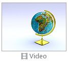 Globe Videos