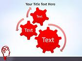 Brain Mechanism Animated PowerPoint Template - Slide 16