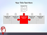 Brain Mechanism Animated PowerPoint Template - Slide 19