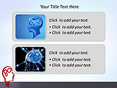Brain Mechanism Animated PowerPoint Template - Slide 9
