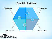 Domino Game Animated PowerPoint Template - Slide 11