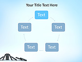Domino Game Animated PowerPoint Template - Slide 13