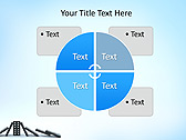 Domino Game Animated PowerPoint Template - Slide 14