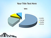 Domino Game Animated PowerPoint Template - Slide 18