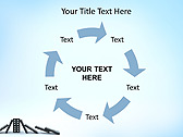 Domino Game Animated PowerPoint Template - Slide 20