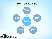 Domino Game Animated PowerPoint Template - Slide 21