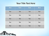 Domino Game Animated PowerPoint Template - Slide 32