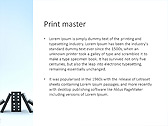 Domino Game Animated PowerPoint Template - Slide 35