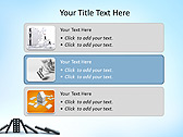 Domino Game Animated PowerPoint Template - Slide 8
