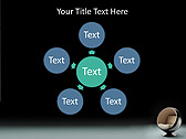 Modern Armchair Animated PowerPoint Template - Slide 21