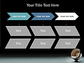 Modern Armchair Animated PowerPoint Template - Slide 25