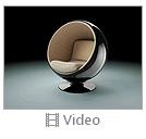 Modern Armchair Video