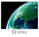 Earth View Video