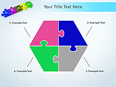 Learn Puzzle Animated PowerPoint Template - Slide 11