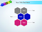 Learn Puzzle Animated PowerPoint Template - Slide 12