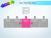 Learn Puzzle Animated PowerPoint Template - Slide 19