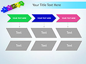 Learn Puzzle Animated PowerPoint Template - Slide 25
