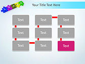 Learn Puzzle Animated PowerPoint Template - Slide 26