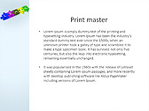 Learn Puzzle Animated PowerPoint Template - Slide 35
