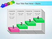 Learn Puzzle Animated PowerPoint Template - Slide 7