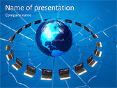 Universal Information Animated PowerPoint Templates - Slide 1